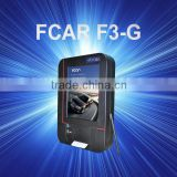 12v gasoline cars, 24v truck, MERCEDES BENZ, VW, IVECO, DAF, KENWORTH, FCAR F3-G Auto Diagnostic Scanner