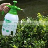 1.5L garden hand pump pressure sprayer/ trigger sprayer 1.5L /plastic sprayer1.5L made in taizhou