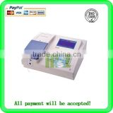 Cheap semi-auto chemistry analysis machine units - MSLBA06
