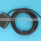 free sample car gps antenna (with magnet or stick) gps internal antenna gps module with antenna