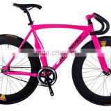 High quality road bicycle fixed gear bike parts