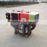 4 cylinder small compact diesel engine