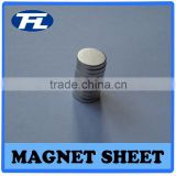 strong magnets sheet for industrial with N42 Grade customized specification are available