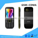 Cheap CDMA GSM samll size mobile phone Bar phone