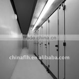 Cheap Phenolic Hpl Board Toilet Cubicle High Pressure Laminates Toilet Partition                                                                         Quality Choice