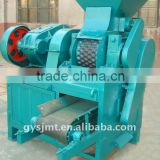 New Design Coal OR Charcoal Powder Pressing Machine