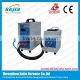 induction furnace for melting copper / aluminum smelting furnace / physics laboratory equipment