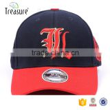 curve baseball caps high quality embroidery logo wholesale women baseball caps made in china