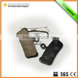 CarbonBikeKits MTB DISC BRAKE PADS FOR SHIMANO ZEE / M640 / Saint / M800/ M810 / M820