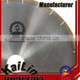 Diamond tools price saw blade for granite rock