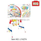 New born musical indoor toys playground kids baby activity gym