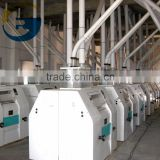 120 ton per day wheat flour mill making machines in Flour Mill                                                                                                         Supplier's Choice