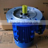 YY90S4 single phase permanent split capacitor asynchronous AC motor