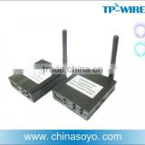 2.4GHz RF digital wireless audio transceiver for home theatre system and stage music system