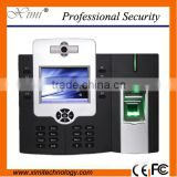 8000 users good quality linux system door access control system rfid card wifi network biometric fingerprint time attendance