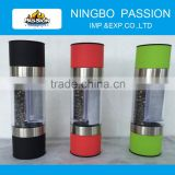 2 in 1 Manual Spice Mills, Pepper Mill, Salt Grinder                                                                                                         Supplier's Choice