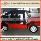 China Right Hand Driving Gasoline Mini Moke Car