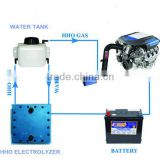 PEM HHO Electrolyzer for Cars Hydrogen Generators Fuel Saving HHO Dry Cell