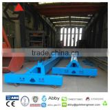 Heavy Duty 20ft/40ft Crane I Type Container Spreaders/semi-automatic container spreader/lifting spreader container lifter
