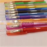 free samples gel pen(G-108)