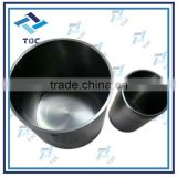 Tungsten Carbide crucible