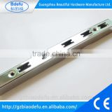wholesale H channel for wall shelves made in China