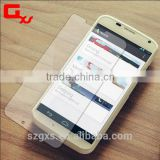 Mobile phone Clear screen protector manufacturer For Motorola Droid Maxx