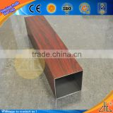 Hot! perforated aluminum tube, bronze bar manufacture guangdong aluminium extrusions for fencing
