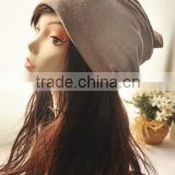 2014 fashion wholesale hijab cap