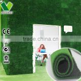 Anti-Aging Plastic Grass Mat For Floor Decoration