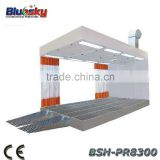 BSH-PR8300 CE and ISO approved automotive paint supplies/auto workshop equipment/prep station