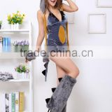 Wholesale sexy halloween costumes for women sexy animal costumes