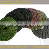 "diamond grinding pad use for Concrete,Renovated floor ,size:3"",4"",5"",6"",7"",8"",10"".280mm"