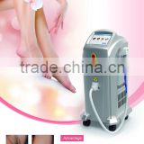Unwanted Hair removal diode laser tech sincoheren 808nm diode laser hair reduction waxing