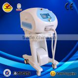 Lip Hair Weifang KM300D Ipl And Diode Laser Bikini / Armpit Hair Removal Hair Removal / 808nm Laser Machine