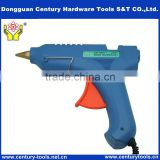 heating glue gun for sealing wax sticks