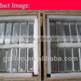 whole sale indium ingot 99.995%