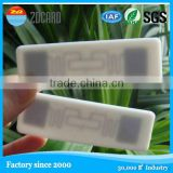 2017 Hot Sale Silicone Washable RFID Laundry Tags