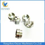 Factory supply aluminum coupling nut