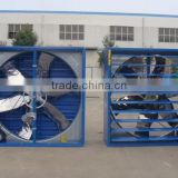 industrial centrifugal exhaust fan/ventilation fan for chicken house/greenhouse/poultry ventilation system