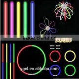 Colorful Glow Stick China Party Pack Glow Stick