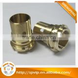 Top quality famous cnc turning machining Components/ cnc lathe parts fabricating auto spare parts