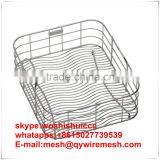 Supply stainless steel barbecue bbq grill wire mesh net / Fish grill basket / BBQ Fish net