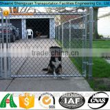 Cheap chain link fence driveway gate online for sale