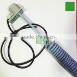 Electric Heating Element Immersion Teflon Heater for acid alkaline and plating