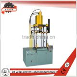 High Quality filter shell hydraulic deep drawing press machine Y28A-80 for sale,hydraulic press