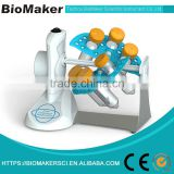 Widely used in molecular biology, histo-chemistry, bio-chemistry, clinical applications laboratory powder mixer