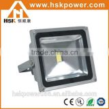 High power 30W/50W/80W LED flood lights