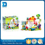 china top ten selling products 70pcs educational math block toys math block math block toys