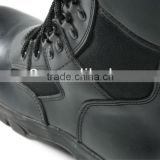 Top Grade Leather Jungle Boots for Army Use